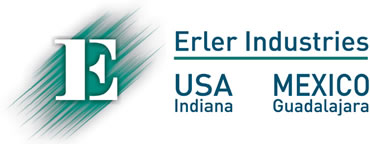 Erler Industries logo